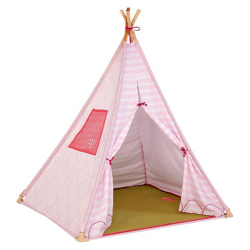 Our Generation Suite Teepee for Kids and Dolls - image 1 of 4