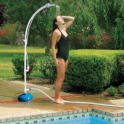 Poolmaster Portable Poolside Shower