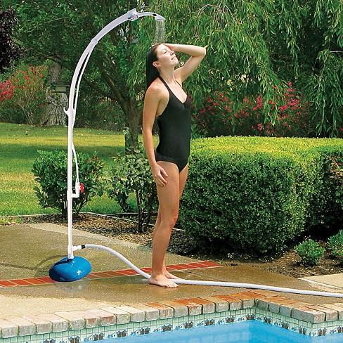 Poolmaster Portable Poolside Shower - image 1 of 1