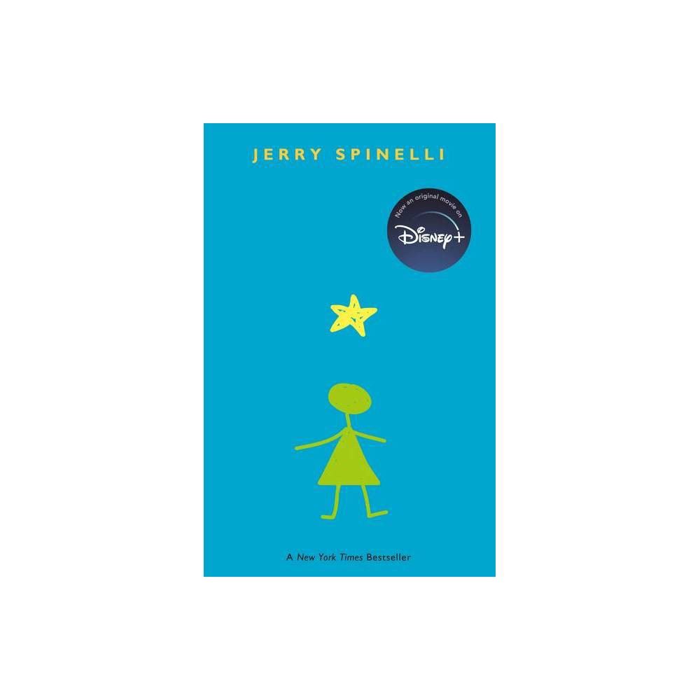Stargirl Reprint Paperback By Jerry Spinelli