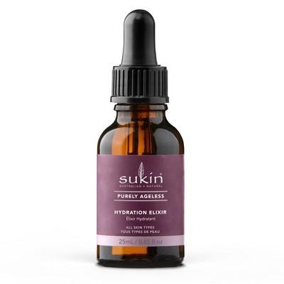Sukin Purely Ageless Hydration Elixir - 0.85oz