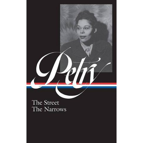 Ann Petry: The Street, the Narrows (Loa #314) - (Hardcover) - image 1 of 1