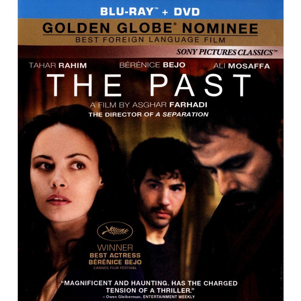 Past (Bd/Dvd Combo) (Blu-ray)