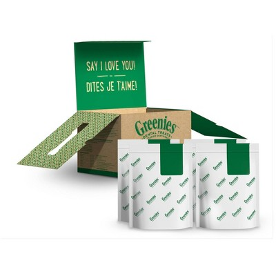Greenies Regular Original Dental Dog Treats - 72oz