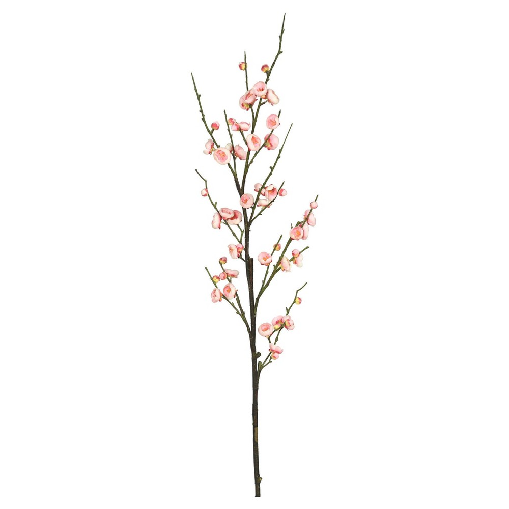 Artificial Plum Blossom Pink - Vickerman