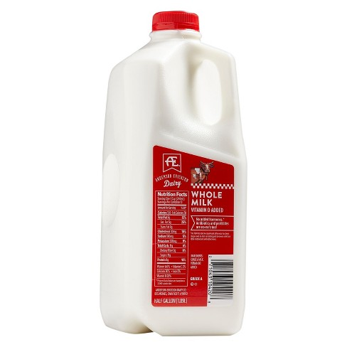 Anderson Erickson Whole Milk - 0.5gal - image 1 of 1