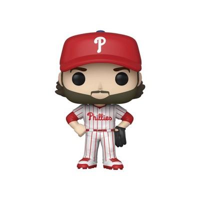 Funko POP! MLB: Philadelphia Phillies Bryce Harper Figure