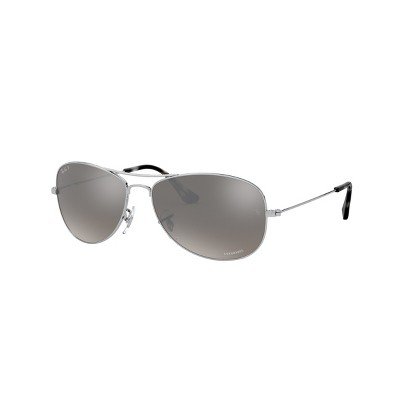 Ray-Ban RB3562 59mm Male Pilot Sunglasses Polarized
