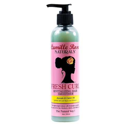 Camille Rose Natural Fresh Curl Hair Smoother - 8oz - image 1 of 1