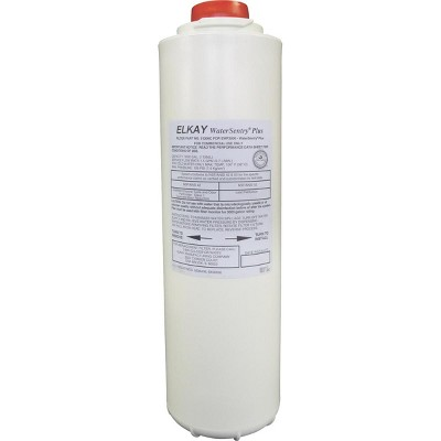 Elkay 51300C WaterSentry Plus Replacement Filter for EZH2O Water Filling Station