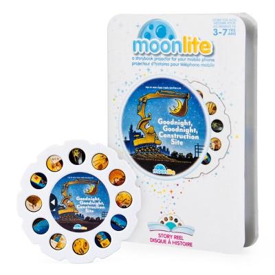 Moonlite - Goodnight, Goodnight, Construction Site Story Reel