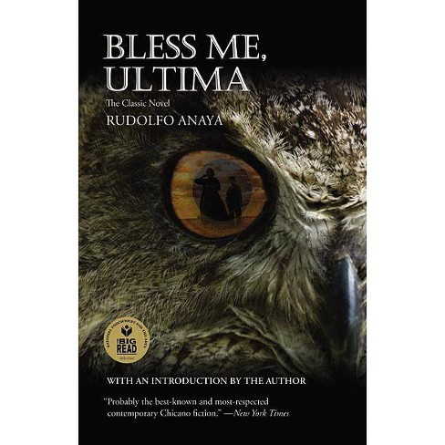 Bless Me, Ultima - 25 Edition by  Rudolfo Anaya (Paperback) - image 1 of 1
