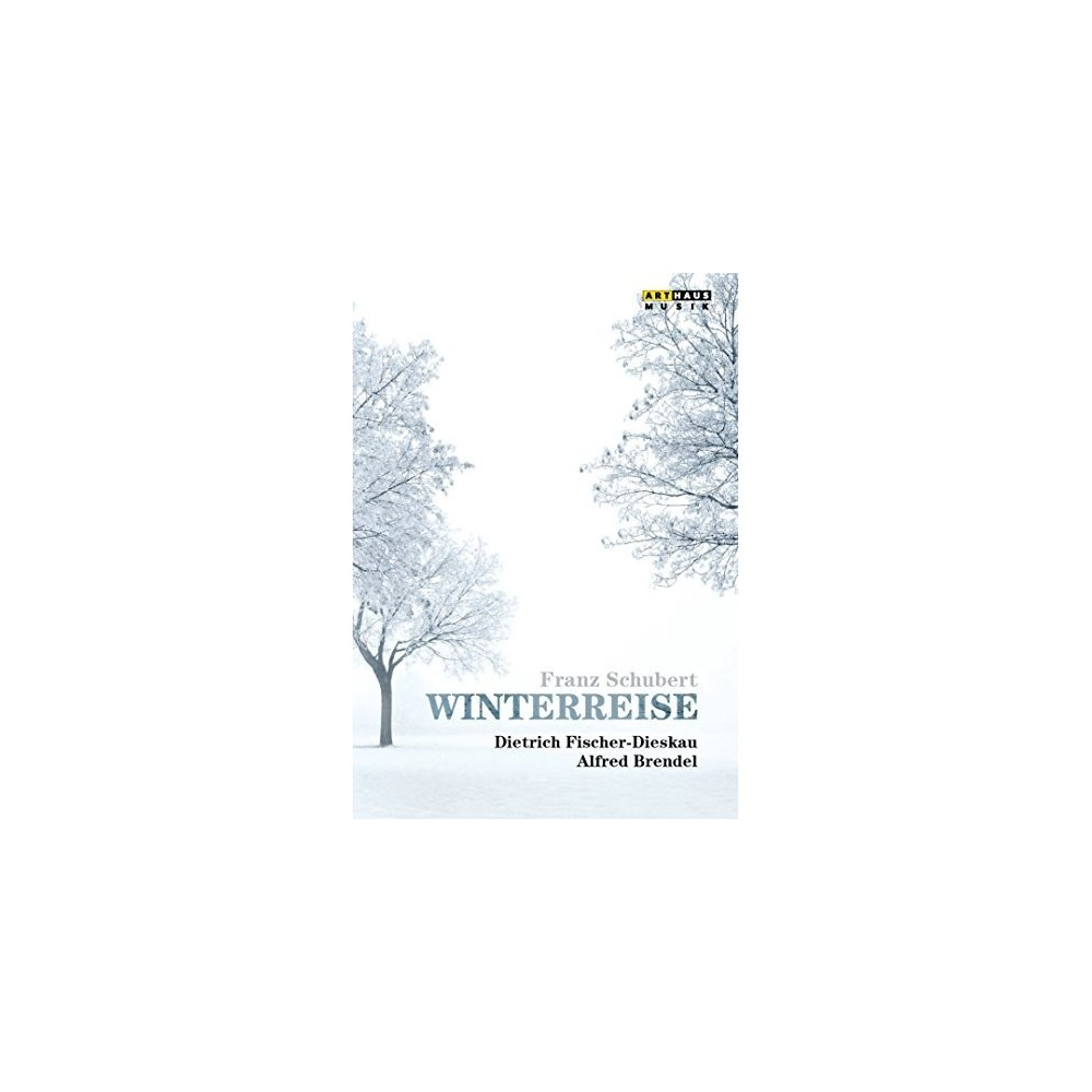 Schubert:Winterreise (Dvd)