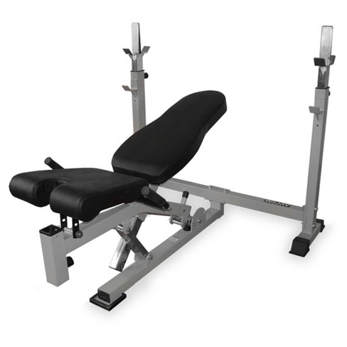 Valor Fitness BF-52 Olympic Bench With Dual Positions - image 1 of 5
