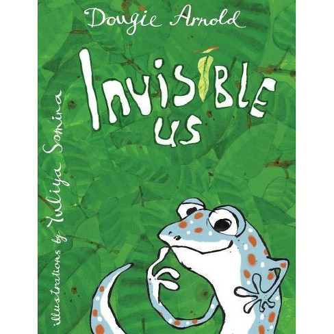 Invisible Us - by  Dougie Arnold (Paperback) - image 1 of 1