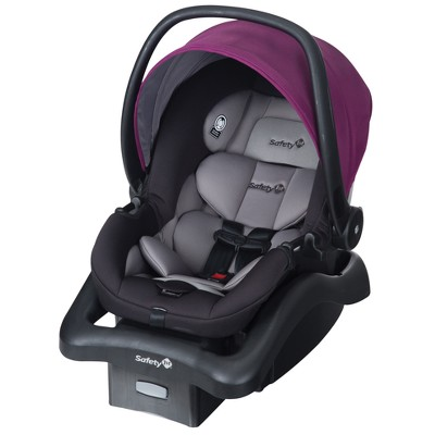 Safety 1st on Board 35 LT Infant Car Seat - Plum Reign