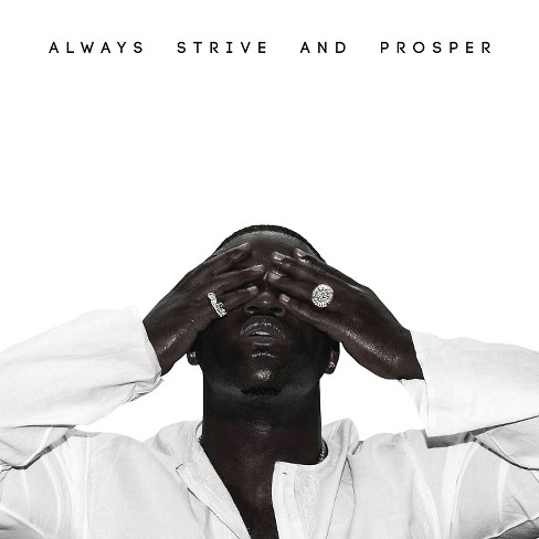 A$AP Ferg - Always Strive And Prosper - image 1 of 1