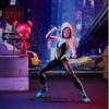 Hasbro Marvel Legends Spider-Man: Into the Spider-Verse Gwen Stacy and Spider-Ham - image 4 of 4