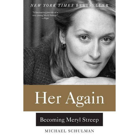 Her Again - by  Michael Schulman (Paperback) - image 1 of 1
