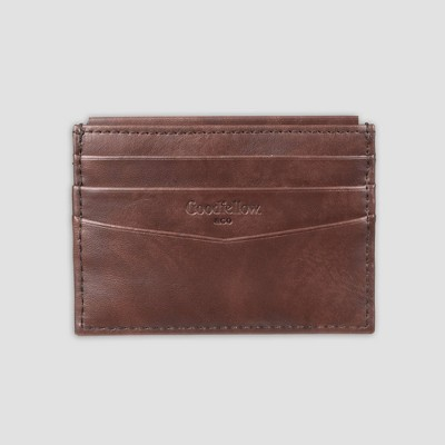 Men's ID Holder - Goodfellow & Co™ One Size