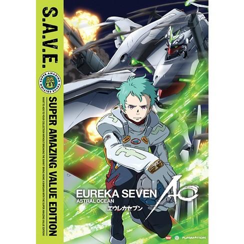 Eureka Seven AO Season 2