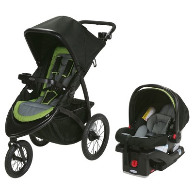 Graco® Road Master Travel System - Hudson