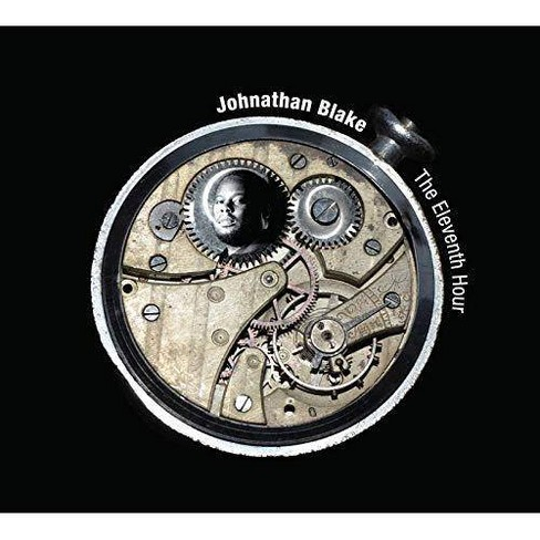Johnathan Blake - Eleventh Hour (CD) - image 1 of 1