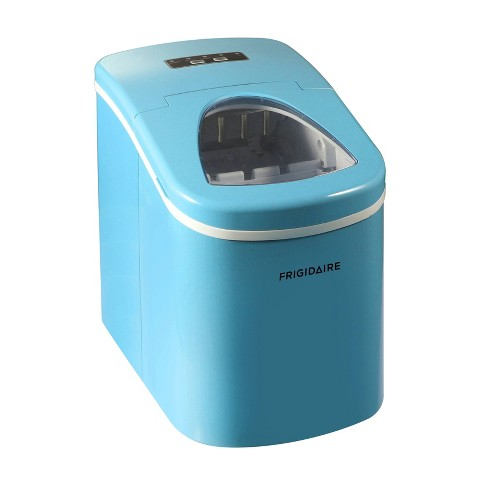 Frigidaire Compact Ice Maker - Blue - image 1 of 4