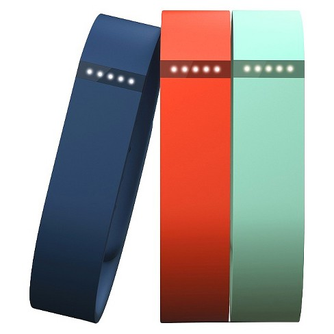 Fitbit Flex Classic Replacement Bands - 3 ct - image 1 of 1