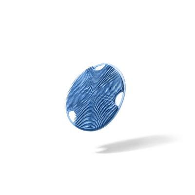 Boie USA Exfoliating Body Scrubber – Blue