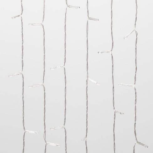 LED Curtain String Light - West & Arrow - image 1 of 4
