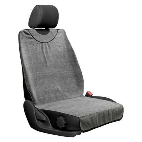 As Seen on TV Automotive Seat Cushion Gray - image 1 of 3