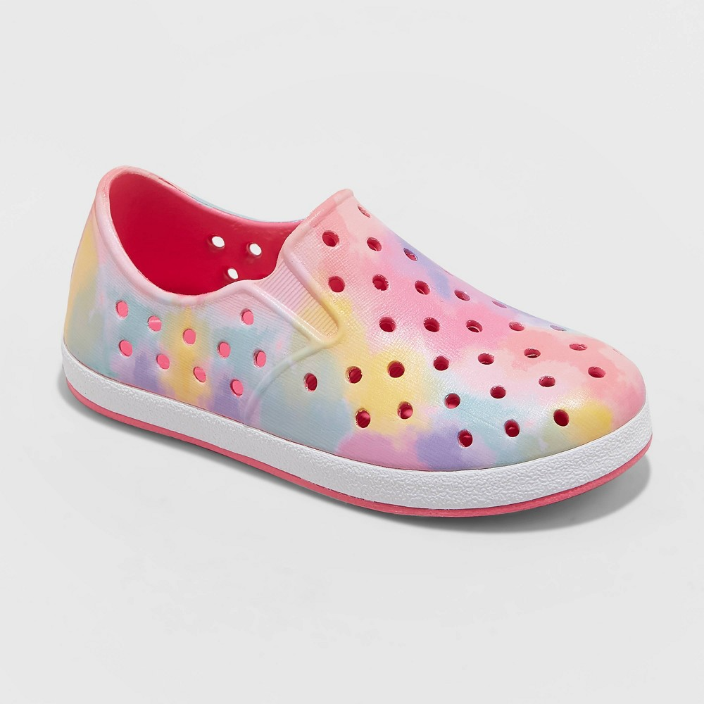 Toddler Jese Blown Eva Slip On Water Shoes Cat 38 Jack 8482 5
