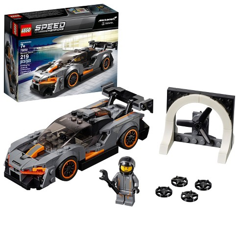 LEGO Speed Champions McLaren Senna 75892 - image 1 of 4