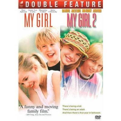 My Girl/My Girl 2 (DVD)