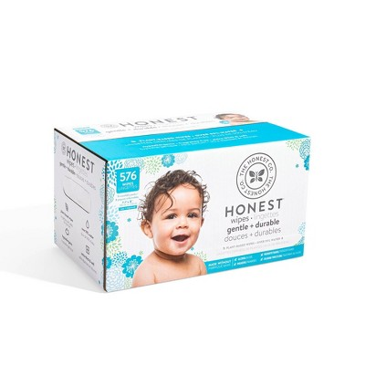 The Honest Company Baby Wipes - 576 ct