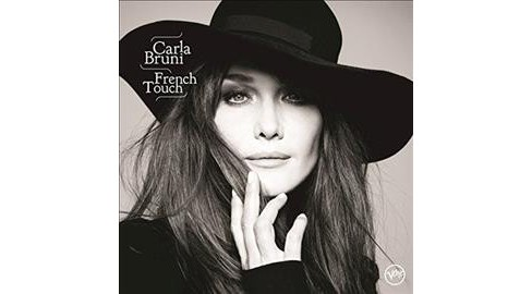 Carla Bruni - French Touch (Vinyl) - image 1 of 1
