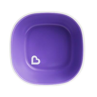 Munchkin Splash Bowl - Purple