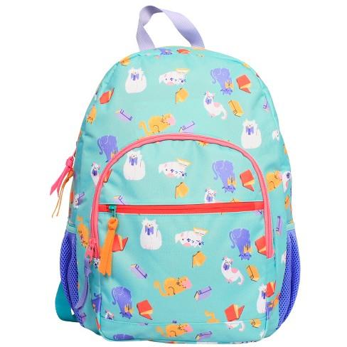 Kids Backpack 17 Cat Jack Target