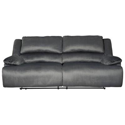 Clonmel Two Seat Reclining Sofa   Signature Design By Ashley