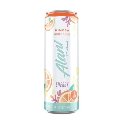 Alani Mimosa Energy Drink - 12 fl oz Can