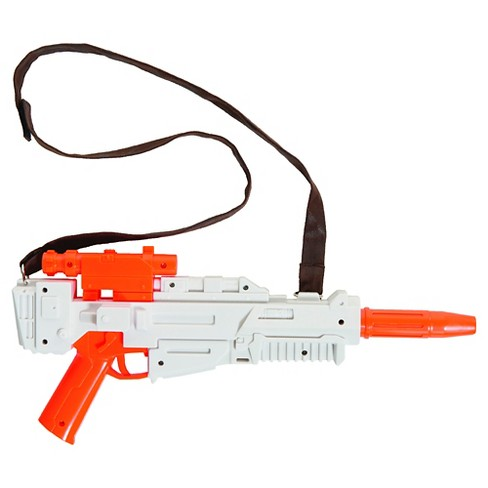 Star Wars: The Force Awakens Finn Blaster with Strap - image 1 of 1