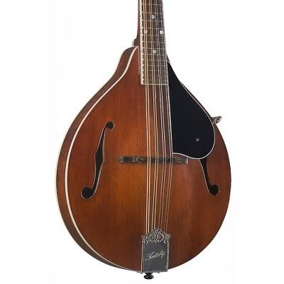 Kentucky KM-156 A-Style Mandolin Natural