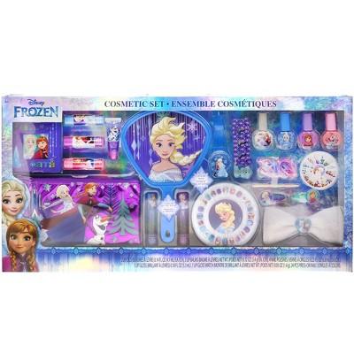 Frozen cosmetic set