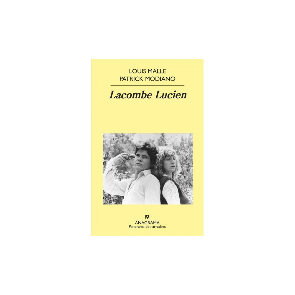 Lacombe Lucien - Tra by Louis Malle & Patrick Modiano (Paperback)