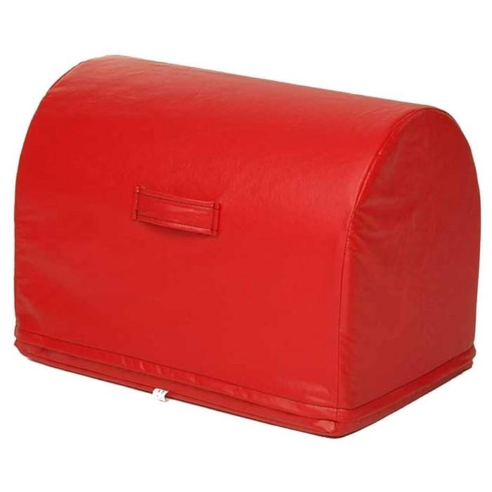 foamnasium™ Mailbox Play Furniture - Red - image 1 of 4
