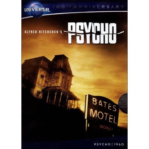 Psycho [Includes Digital Copy] - image 1 of 1