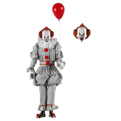 """It 2017 Pennywise 8"""" Action Figure"""