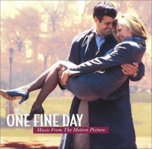 Various - One fine day (Ost) (CD) - image 1 of 1