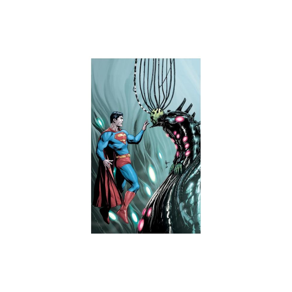 Superman - Brainiac - (Superman) by Geoff Johns (Paperback)